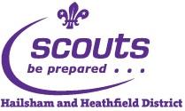 Hailsham and Heathfield District Scouts